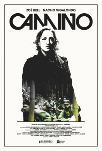 Zoe Bell And Nacho Vigalondo Face Off In First CAMINO Trailer