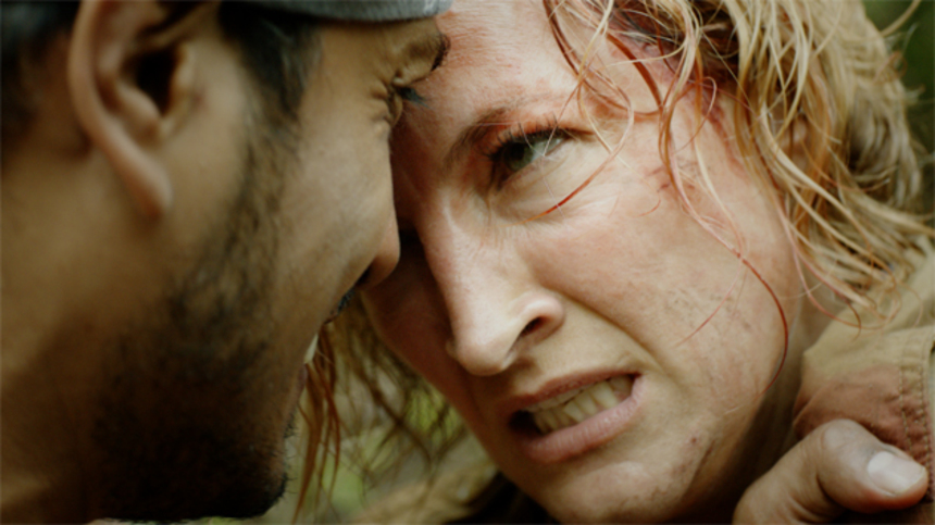 CAMINO: XLrator Media Acquires Action Thriller, Starring Zoe Bell And Nacho Vigalondo
