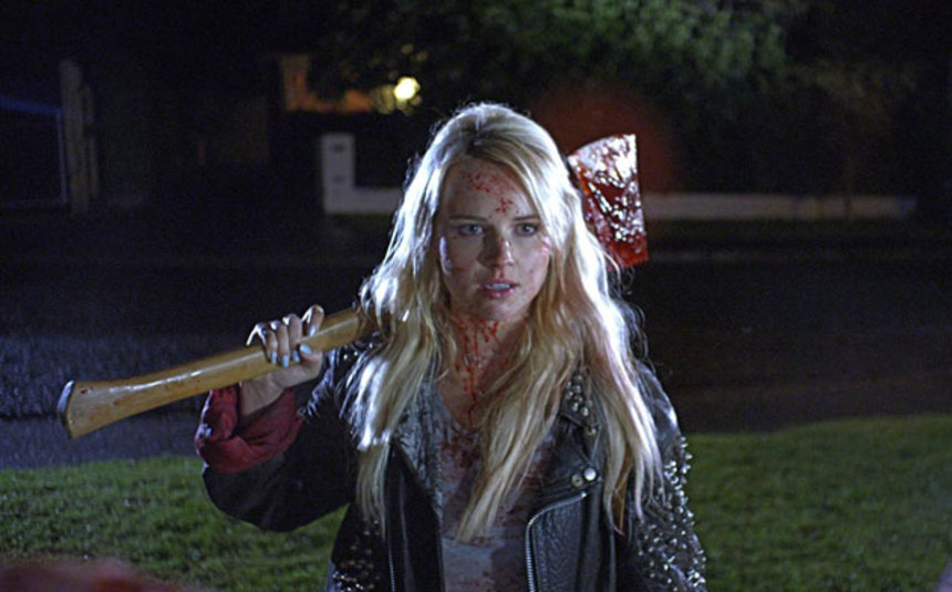 DEATHGASM: Raise Heavy Metal Horns For The U.S. Theatrical Trailer