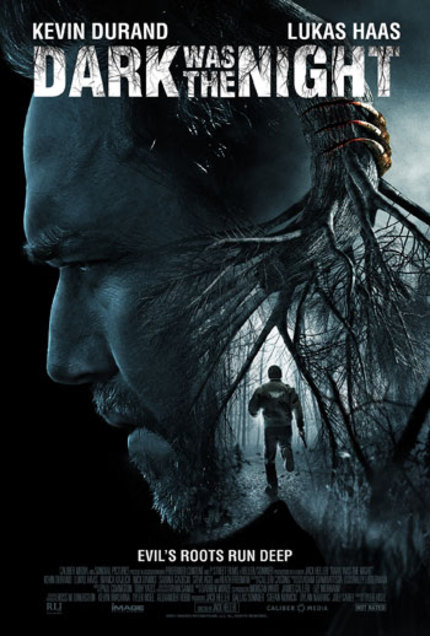 DARK WAS THE NIGHT: Win This Creature Feature On Blu-ray Or DVD