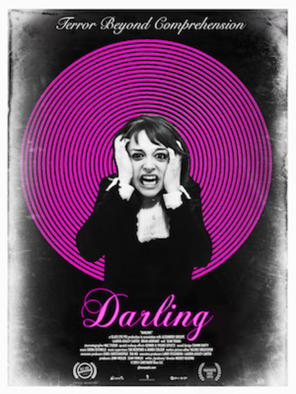 Fantastic Fest 2015: DARLING Poster and Trailer Are Old School