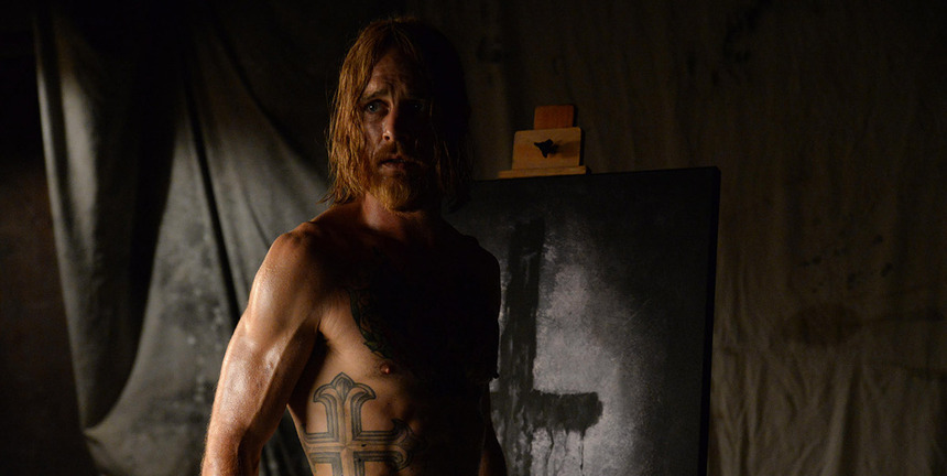 Toronto 2015 Review: THE DEVIL'S CANDY Is A Sweetly Horrifying Confection