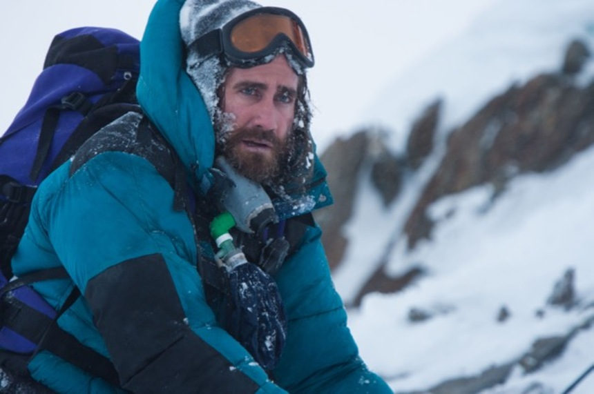 Review: EVEREST Tackles Disaster With Diplomacy At The Top Of The World