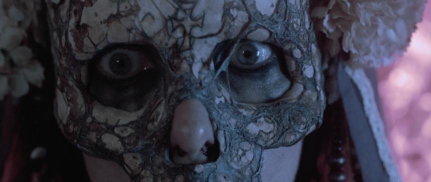 MADRE de DIOS: Tristan Risk Is The Latest Offering In Gigi Saul Guerrero's Next Short Film