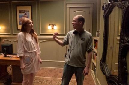 Toronto 2015: Mike Flanagan's 'Secret Project' HUSH Creates Buzz At Buyers Screening