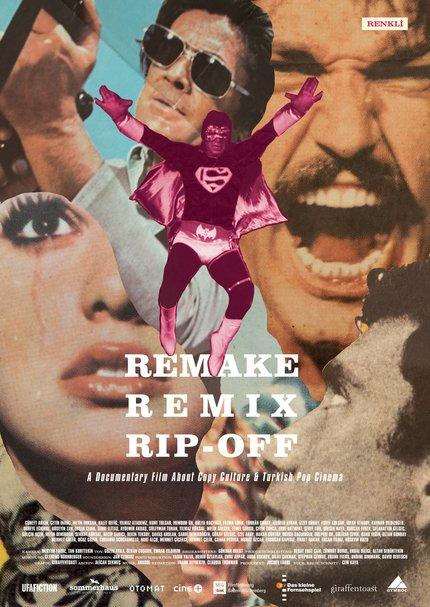 L'Etrange 2015 Review: REMAKE REMIX RIP-OFF Is An Enlightening Joyride