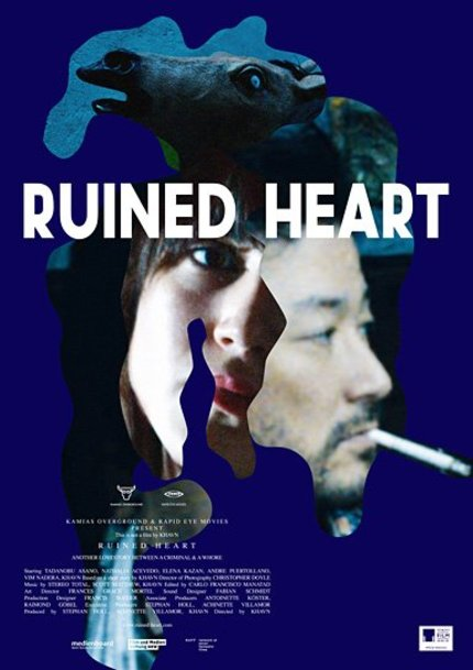 Fantastic Fest 2015 Review: RUINED HEART, A Doomed Love Song Of Two Humans