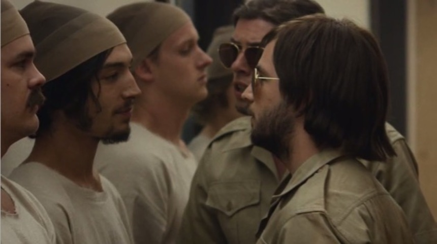 Sundance Hong Kong 2015 Review: THE STANFORD PRISON EXPERIMENT Wields Significant Power
