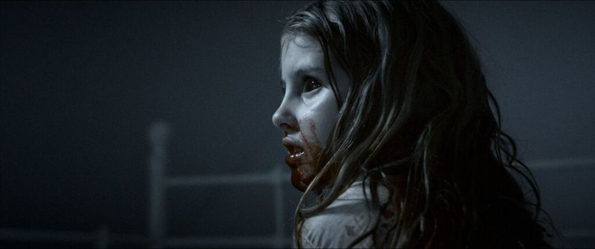 Have A Taste Of WHAT WE BECOME In The First Trailer For The Danish Horror Film