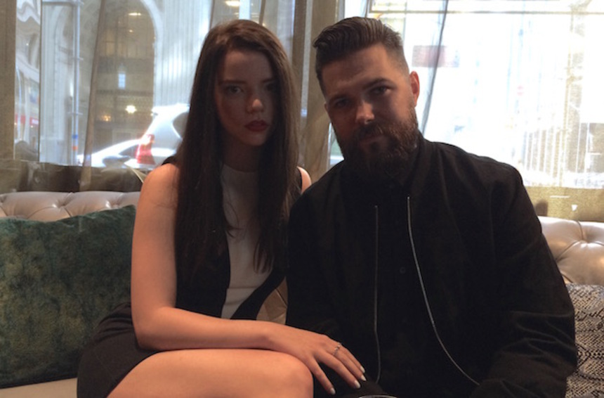 Toronto 2015 Interview Robert Eggers And Anya Taylor Joy