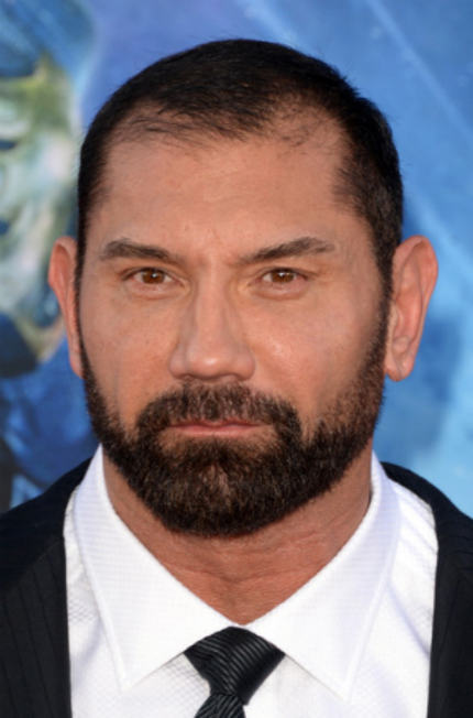 Dave Bautista Heads To BUSHWICK, Will Meet Jane Levy There, If He Survives