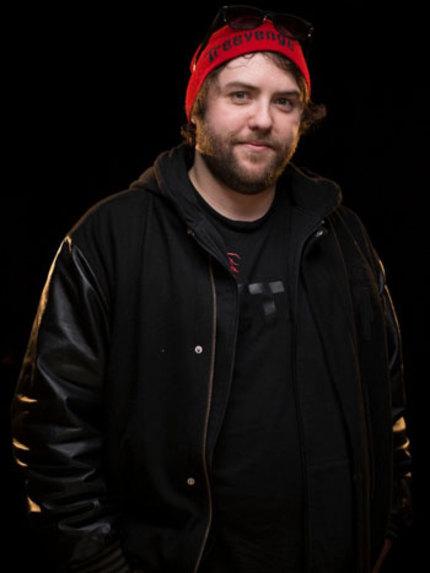 Jason Eisener eisener vhs