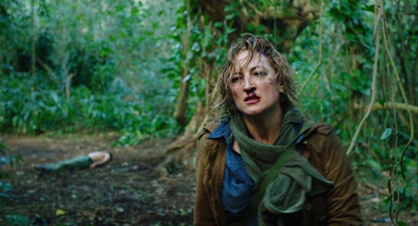 Fantastic Fest 2015 Interview: Zoe Bell Talks CAMINO