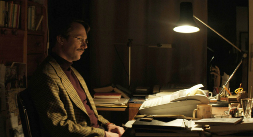 Fantastic Fest 2015 Review: THE GLORIOUS WORKS OF G.F. ZWAEN, Wrought With Tension, Suspense, And Complexity
