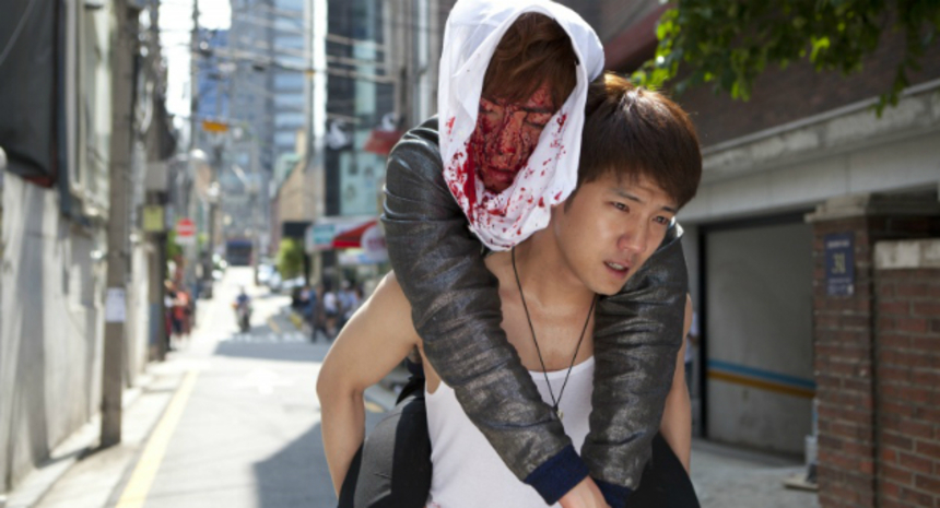 Fantastic Fest 2015 Review: SPEED, A Youth Melodrama That Remains Perverse
