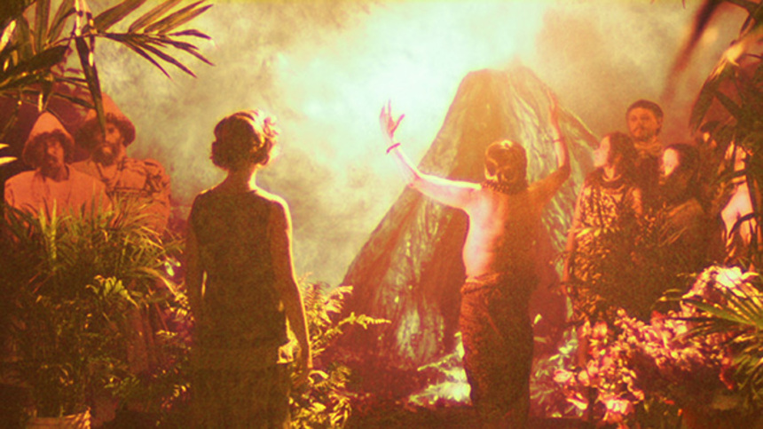 THE FORBIDDEN ROOM Trailer: What Do Baths, Flapjacks And Volcanoes Have In Common? Guy Maddin!