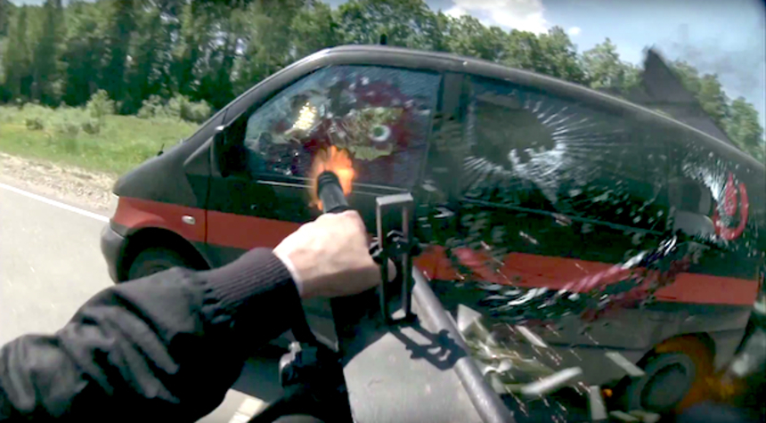 Toronto 2015 Review: HARDCORE's Visceral Action Will Squeeze Your Balls Off