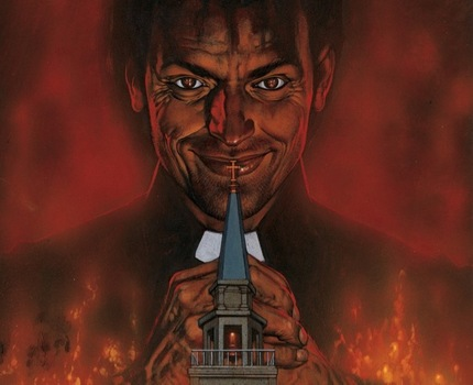 PREACHER, PEE-WEE'S BIG HOLIDAY And More To Premiere At SXSW 2016