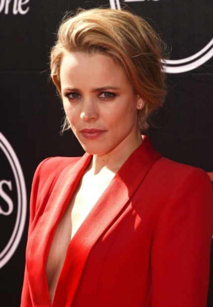DOCTOR STRANGE: Rachel McAdams Says She Is Joining The Cast