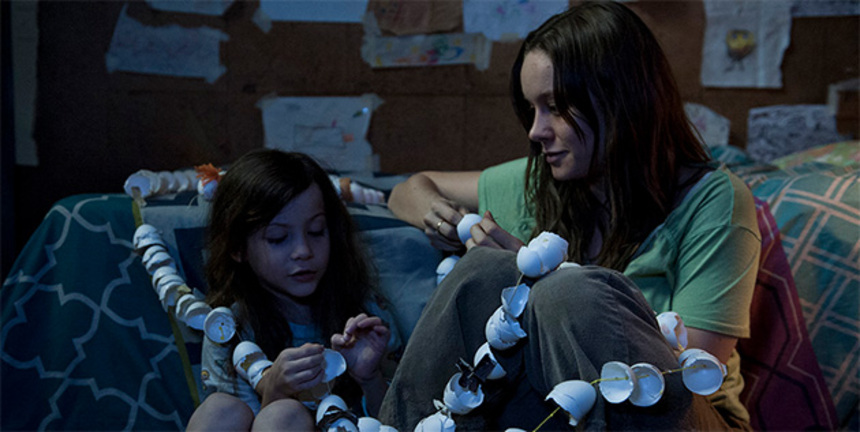 Toronto 2015 Review: ROOM, A Character Study Wrapped In A Thriller
