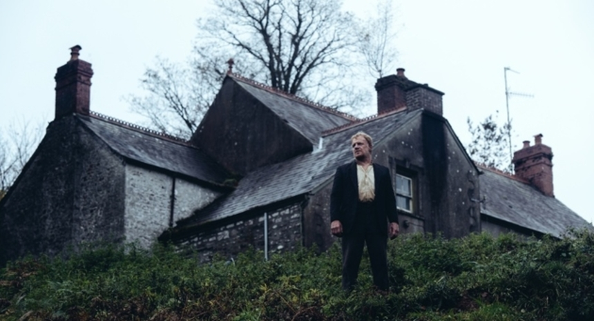 Fantastic Fest 2015 Review: THE PASSING Broods And Glooms In Welsh Countryside