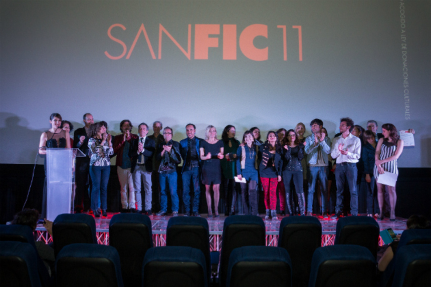 Santiago 2015 Announces Winners, Led By SURIRE And THE WOLFPACK
