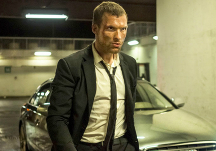 Review: THE TRANSPORTER REFUELED, Still Out Of Gas