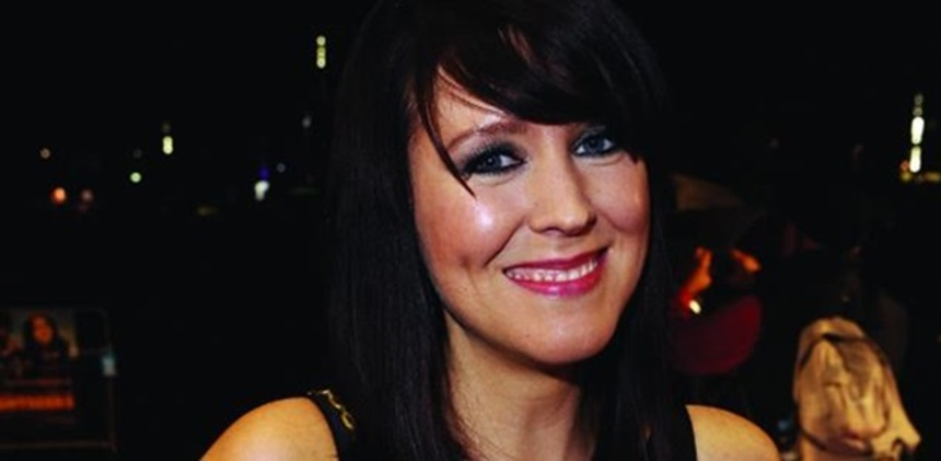 SIGHTSEERS Star Alice Lowe Begins Production On First Feature PREVENGE