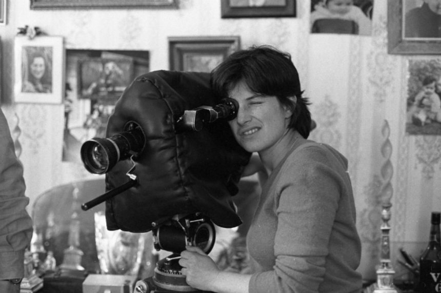 RIP Chantal Akerman, Pioneer Of Avant-Garde And Feminist Cinema