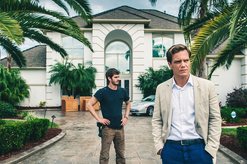 Review: 99 HOMES, A Faustian Foreclosure Drama