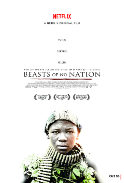 Review: BEASTS OF NO NATION, Bold And Beautiful For A Harrowing Subject