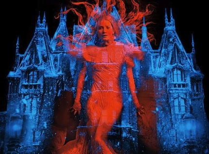 Review: CRIMSON PEAK, A Gothic Romance For The Ages