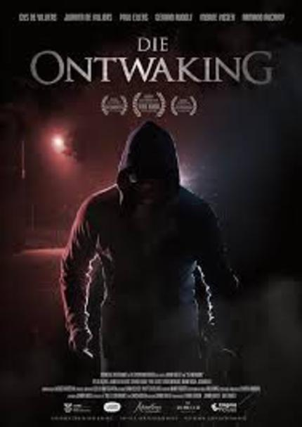 Check Out The First Teaser For South African Serial Killer Thriller THE AWAKENING (DIE ONTWAKING)
