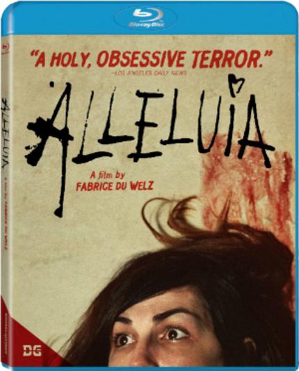 Now On Blu-ray: ALLELUIA, The Jealousy That Kills