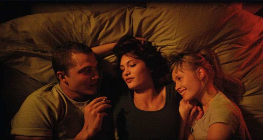 Review: LOVE, Much More Than A Gimmick