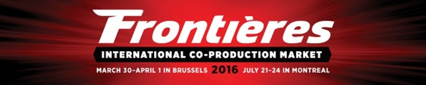 Frontières@Brussels: Submissions For Annual Co-Production Market Are Open