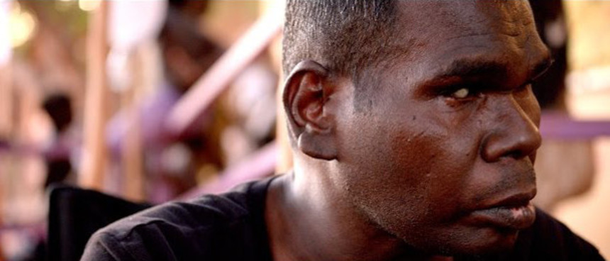 Watch The Striking Trailer For Musical Documentary GURRUMUL
