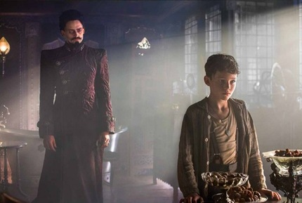 Review: PAN, Far From The Disaster You Might Want It To Be
