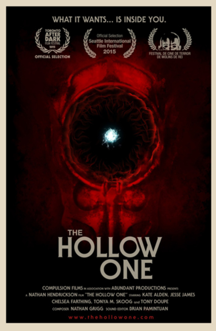 Toronto After Dark 2015 Review: THE HOLLOW ONE Demonstrates More Depth Than Its Title Lets On