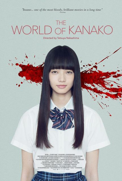 THE WORLD OF KANAKO: Watch The Full Trailer For Nakashima's Latest