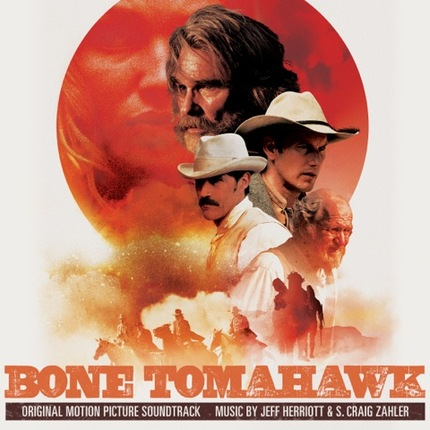 BONE TOMAHAWK: Listen To An Exclusive Track From The Score To The Kurt Russell Western