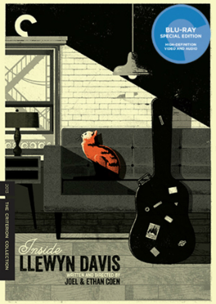Criterion Starts 2016 Right: INSIDE LLEWYN DAVIS, LADY SNOWBLOOD, THE AMERICAN FRIEND, And More