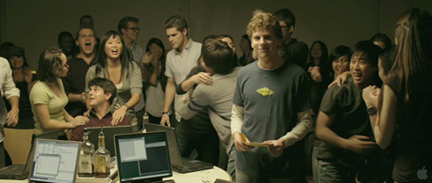 Destroy All Monsters: Five Years Since THE SOCIAL NETWORK