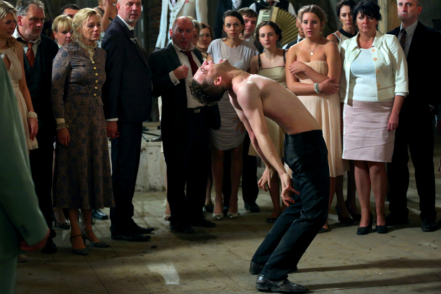 Fantastic Fest 2015 Review: DEMON, When Ghosts Refuse To Be Silenced