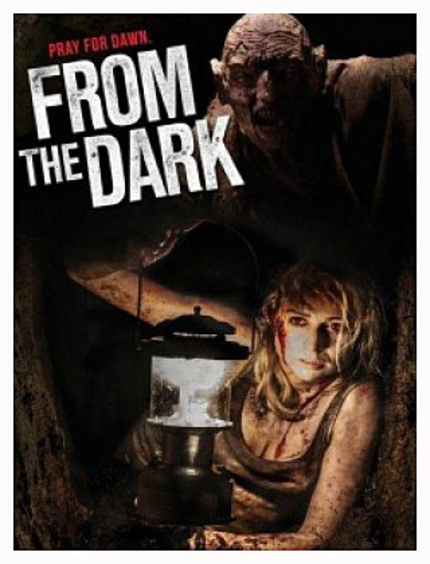 Sitges 2015 Review: FROM THE DARK Is An Enjoyable, If Repetitive, Ride