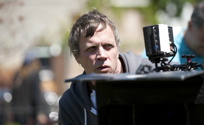 New York 2015 Interview: Todd Haynes On Falling For CAROL