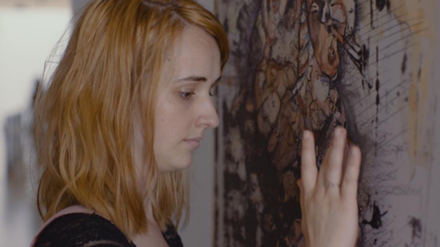 Austin Film Fest Exclusive Clip: Meet Malorie In Darkly Comic HER COMPOSITION