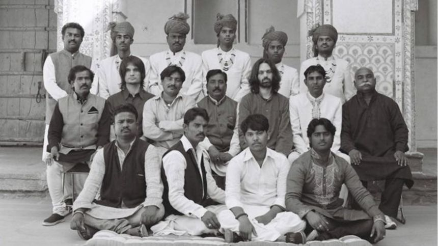 New York 2015 Review: The Tranquil Insanity of JUNUN