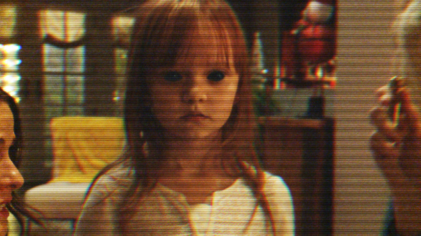 Review: PARANORMAL ACTIVITY: THE GHOST DIMENSION, A Test Of Patience