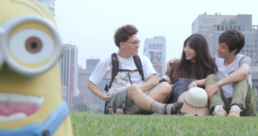 Busan 2015 Review: RECORDING Chronicles Charming Cast In Forgettable Story
